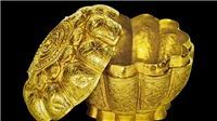 Đề cử là Bảo vật Quốc gia: Hộp vàng Ngọa Vân - Xứng tầm 'bảo vật'!
