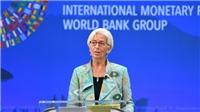 IMF: Hàng nghìn tỷ USD tài sản ròng của Mỹ có thể 'bốc hơi'
