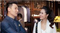 Dương Thùy Linh tiết lộ về mối quan hệ với Mạnh Trường 14 năm trước