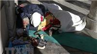 Năm triệu người Pháp sống dưới ngưỡng nghèo