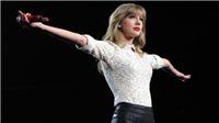 Taylor Swift: Trên đỉnh cao sự nghiệp và tình yêu