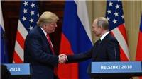 Tổng thống Nga, Mỹ có thể tiếp xúc với nhau tại Paris vào ngày 11/11 tới