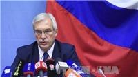 Nga khẳng định sẵn sàng đối thoại với NATO
