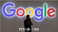 Pháp quyết tâm đánh thuế các tập đoàn công nghệ khổng lồ Google, Apple, Facebook và Amazon