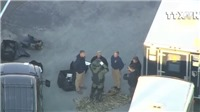 VIDEO: Phát hiện bưu kiện chứa 9 thiết bị nổ gửi cựu phó tổng thống Mỹ Joe Biden