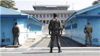 Hôm nay, hai miền Triều Tiên hội đàm quân sự cấp tướng