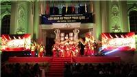 Liên hoan Ảo thuật toàn quốc: 'Ra đường' phục vụ khán giả