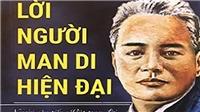 Nguyễn Văn Vĩnh là 'cha đẻ' kiểu đánh telex?