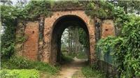 Thành cổ bí ẩn Lương Sơn