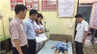 Xử phạt trường Tiểu học Đinh Tiên Hoàng 30 triệu đồng vì để xảy ra ngộ độc thực phẩm tập thể
