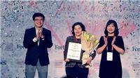 Người phụ nữ được Forbes Việt Nam vinh danh 'Thành tựu trọn đời'