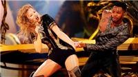 Taylor Swift trong chuyến lưu diễn 'Reputation': Siêu sao trên đỉnh cao