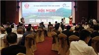 Bắc Giang tổ chức hội nghị xúc tiến đầu tư phát triển du lịch năm 2018