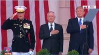 Bộ trưởng Quốc phòng Mỹ có khả năng từ chức