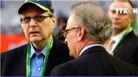 Nhà đồng sáng lập Microsoft Paul Allen qua đời vì ung thư