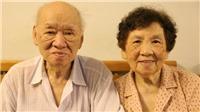 'Hồi ức tình yêu' của vợ chồng nhà văn Vũ Tú Nam: Qua 'đám cưới vàng' nhiều năm, vẫn chưa có giấy kết hôn