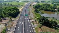 Dự án cao tốc Bắc-Nam đã hoàn thành báo cáo nghiên cứu khả thi