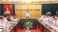 Giáo dục Bắc Giang tăng tốc phát triển trường trọng điểm chất lượng cao