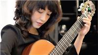 Liên hoan Guitar & Cuộc thi quốc tế Sài Gòn 2018