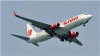 VIDEO: Hành trình tang tóc của máy bay Boeing 737 MAX 8 của Lion Air, Indonesia