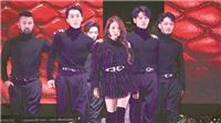 Siêu sao BoA ra album 'Woman': Tham vọng mới của 'Nữ hoàng K- pop'
