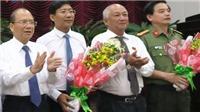 Bầu các chức danh UBND tỉnh Bình Thuận