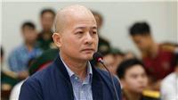 Bị cáo Đinh Ngọc Hệ đề nghị xem xét lại toàn bộ nội dung bản án sơ thẩm