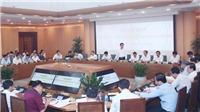 Chủ tịch Hà Nội Nguyễn Đức Chung chỉ đạo cương quyết xử lý vụ 'xẻ thịt' đất rừng Sóc Sơn
