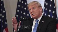 Tổng thống Donald Trump sẽ chấm dứt cấp quốc tịch cho trẻ nước ngoài sinh tại Mỹ