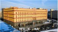 Nổ gần trụ sở Cơ quan An ninh Nga khiến 1 người thiệt mạng