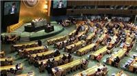 Đại hội đồng LHQ lại kêu gọi Mỹ bãi bỏ lệnh cấm vận Cuba