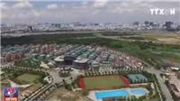 VIDEO: Lấy ý kiến người dân Thủ Thiêm về chính sách đền bù
