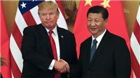 Tổng thống Donald Trump khẳng định cuộc điện đàm với Chủ tịch Trung Quốc 'rất tốt đẹp'