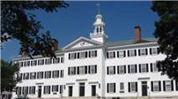 Xảy ra một vụ nổ súng tại Đại học Dartmouth của Mỹ