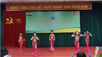 Đặc sắc những giai điệu hữu nghị từ Thủ đô Hà Nội - Thành phố vì hòa bình
