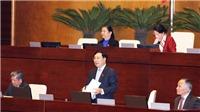 Kỳ họp thứ 6, Quốc hội khóa XIV: Các lợi ích cốt lõi của Việt Nam được đảm bảo khi tham gia CPTPP