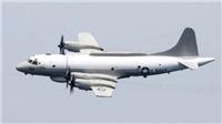 Máy bay chiến đấu Nga chặn máy bay do thám Mỹ tại Biển Đen