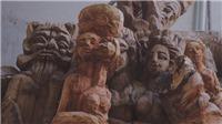 Nghệ sĩ Nguyễn Như Ý (Ý 'điên'): 'Đời ta tỉnh khi vẫn say vì tình, vì nghệ thuật'
