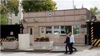Mỹ treo thưởng hàng triệu USD truy tìm các thành viên cấp cao của PKK