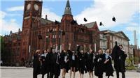 Mô hình giáo dục các nước: Anh mở rộng cửa đón du học sinh quốc tế