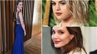 Người đẹp đó đây: Selena Gomez xuất viện, Angelina Jolie 'gặp lại' Brad Pitt