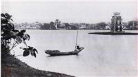'Tranh Bờ Hồ'