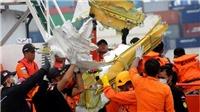 Rơi máy bay tại Indonesia: Kết thúc chiến dịch tìm kiếm khi nhiều nạn nhân chưa tìm thấy