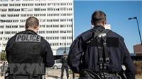 Pháp triệt phá âm mưu tấn công nhằm vào Tổng thống Macron
