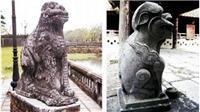 Triển lãm Linh vật Nghê Việt trong văn hóa đương đại