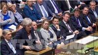Chính phủ Anh thông qua dự thảo thỏa thuận Brexit