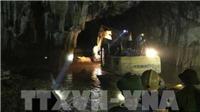 Vụ tai nạn sập hang khai thác vàng trái phép ở Hòa Bình: Đã tìm thấy thi thể phu vàng cuối cùng