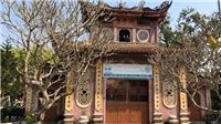 Thăm chùa Đồng Ngọ hơn ngàn năm tuổi