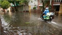 Áp thấp nhiệt đới giật cấp 9 diễn biến phức tạp, yêu cầu chủ động ứng phó