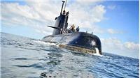Hé lộ manh mối mới về tàu ngầm bị mất tích Argentina